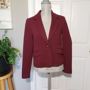 CARTONNIER Anthropologie blazer